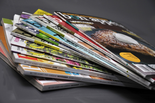 Software Testing Magazines