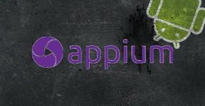 AppiumAndroid