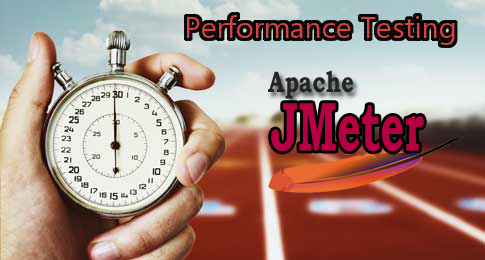 JMeter Target Server Failed to Respond Error
