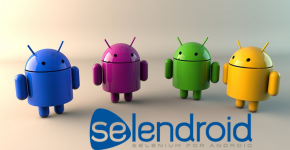 Selendroid Setup in Eclipse