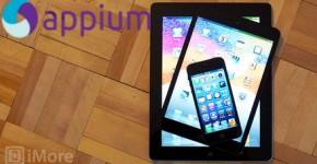 Appium iOS Setup