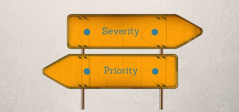 Severity And Priority